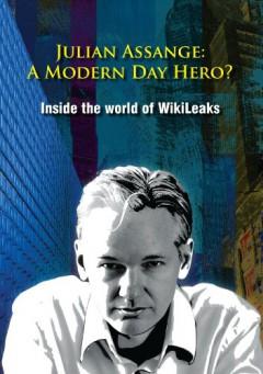 Documentary - Julian Assange   A..