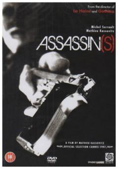 Movie - Assassin