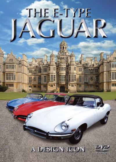 Documentary - E Type Jaguar, A Design..