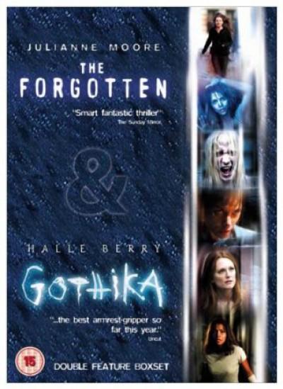 Movie - Forgotten/Gothika