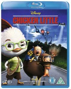 Disney - Chicken Little