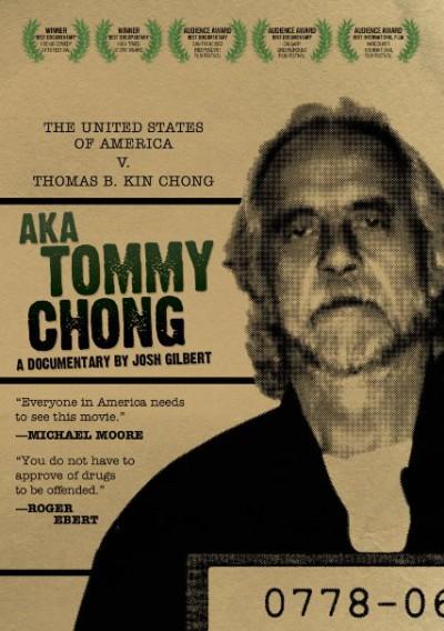 Documentary - Aka Tommy Chong