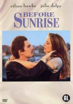 Movie - Before Sunrise
