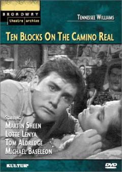 Movie - Ten Blocks On The Camino