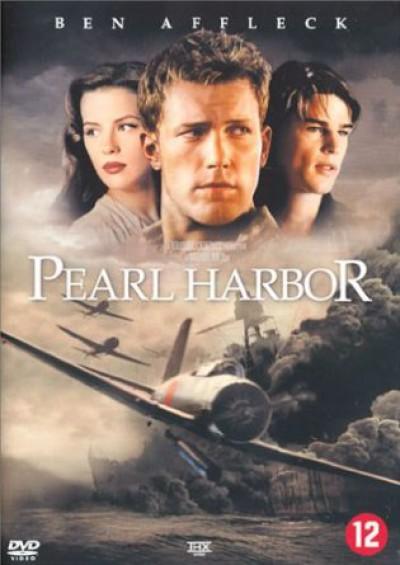 Movie - Pearl Harbor
