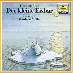 Audiobook - Der Kleine Eisbaer