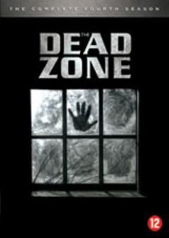 Tv Series - Dead Zone Season 4