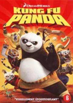 Animation - Kung Fu Panda