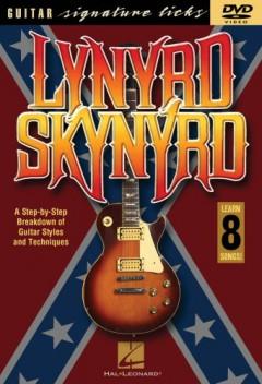 Instructional - Gary Koch   Lynyrd Skynyr