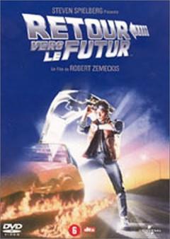Movie - Retour Vers Le Future 1