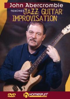 Instructional - John Abercrombie   Jazz