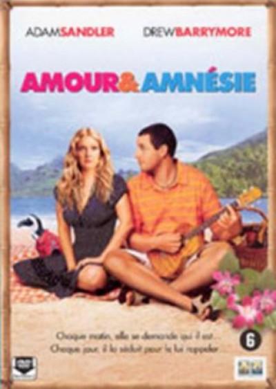 Movie - Amour & Amnesie