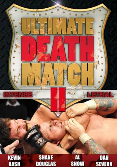 Documentary - Ultimate Death Match 2