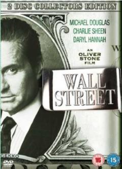 Movie - Wall Street  Spec