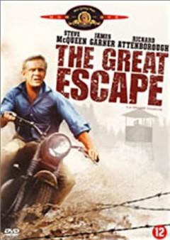 Movie - Great Escape