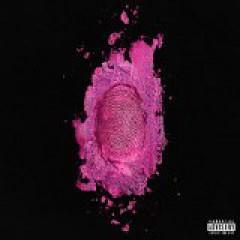 Minaj, Nicki - THE PINKPRINT