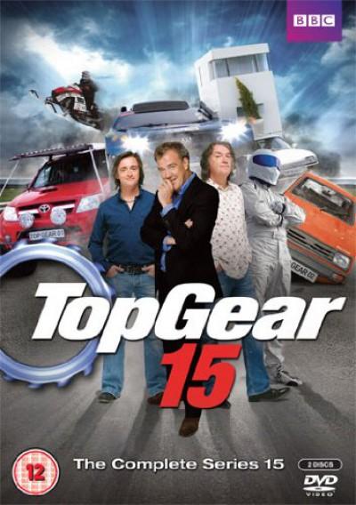 Tv Series/Bbc - Top Gear   Series 15