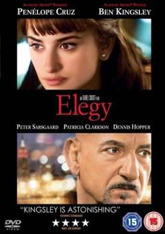 Movie - Elegy