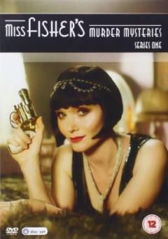 Tv Series - Miss Fisher's Murder..S1