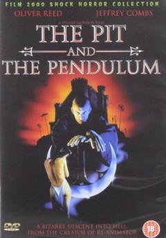 Movie - PIT & THE PENDULUM