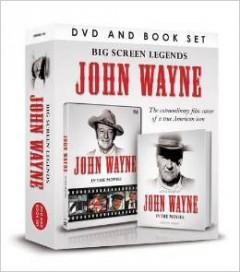 Documentary - JOHN WAYNE - BIG SCREEN..