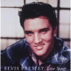 Elvis Presley - Love Songs [BMG International]