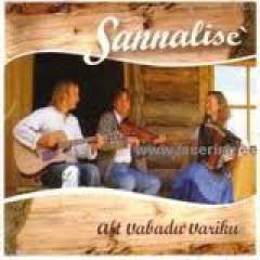 SANNALISE - ALT VABADU VARIKU 2006