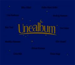 UNEALBUM - ANDRE MAAKER/SIBUL/LINNA/KOIKSON...2006