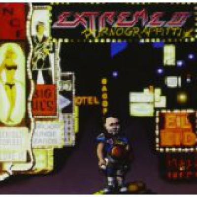 Extreme - Extreme II: Pornograffitti