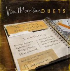 Morrison, Van - DUETS:REWORKING THE..