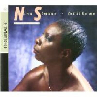 Nina Simone - Let It Be Me [Remastered]