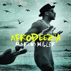 Miller, Marcus - AFRODEEZIA