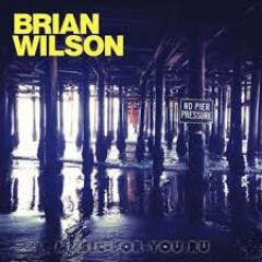 Wilson, Brian - NO PIER PRESSURE