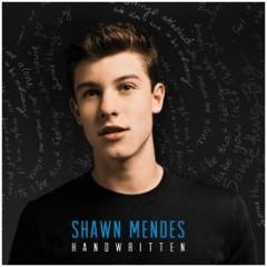 Mendes, Shawn - HANDWRITTEN/DELUXE EDIT.