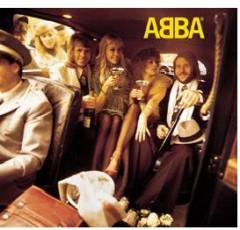 ABBA - ABBA - DELUXE EDITION