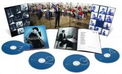 Sinatra, Frank - ULTIMATE SINATRA: THE..