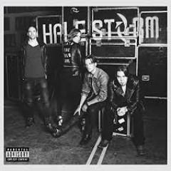 Halestorm - INTO THE WILD LIFE/DELUXE