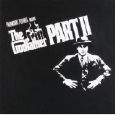 Nino Rota - The Godfather, Pt. 2