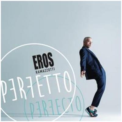 Ramazzotti, Eros - PERFETTO