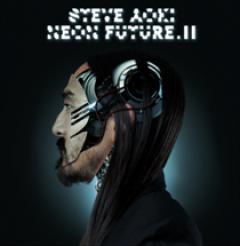 Aoki, Steve - NEON FUTURE II