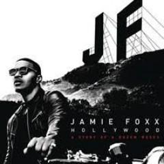 Foxx, Jamie - HOLLYWOOD (DELUXE VERSION