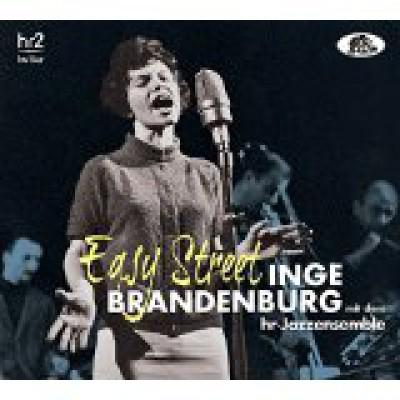 Brandenburg, Inge - EASY STREET
