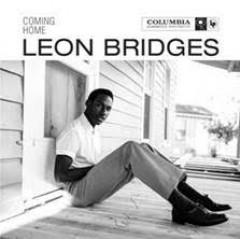 BRIDGES, LEON - COMING HOME