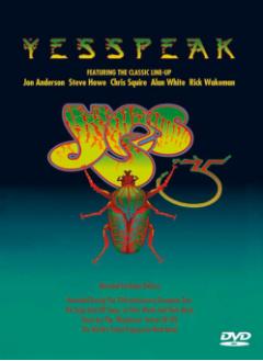 Yes - YESSPEAK