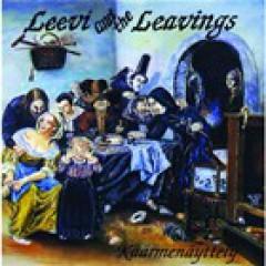 Leevi And The Leavings - Käärmenäyttely