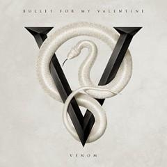 Bullet for My Valentine - VENOM -DELUXE-