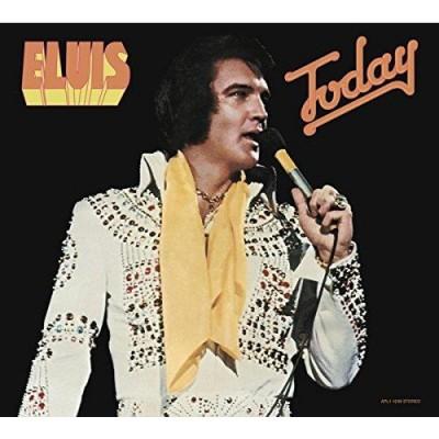 Presley, Elvis - TODAY / LEGACY EDITION