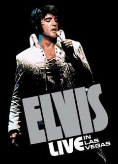 Presley, Elvis - LIVE IN LAS VEGAS