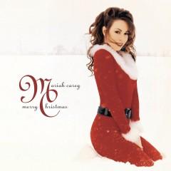 Carey, Mariah - MERRY CHIRSTMAS..-DELUXE-
