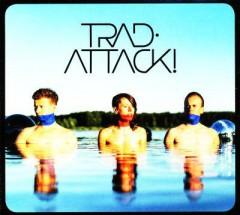 TRAD.ATTACK - TRAD.ATTACK! EP 2014